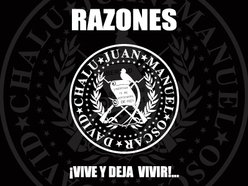 Image for Razones de Cambio