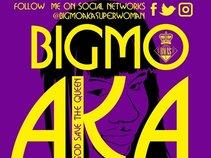 Bigmo AKA Superwoman [BMAS]