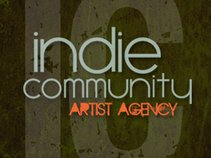 Indie Community Artist Agency