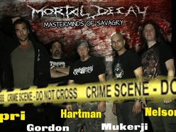 Image for Mortal Decay