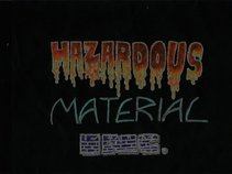 HAZARDOUS MATERIAL INC.