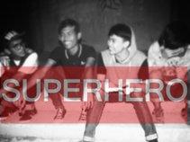 SUPERHERO JAKARTA
