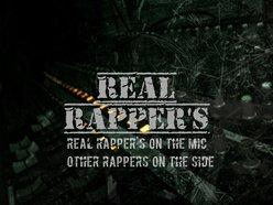 Real Rapper's BD