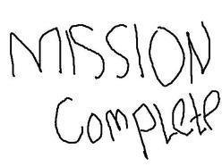 Image for Mission Complete