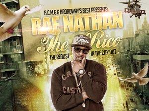 Rae Nathan