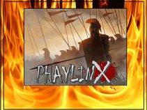 PhaylinX