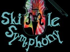 Image for Skiffle Symphony