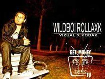Wildboi Rollaxk
