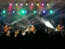 Phantom Fears - Seattle Rush Tribute