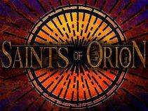 Saints of Orion