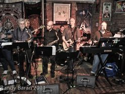 Image for 95th Street Band