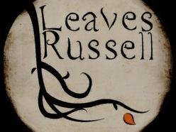 Leaves Russell