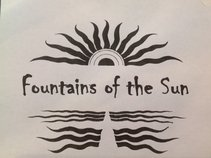 Fountains Of The Sun