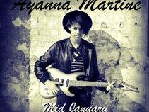 Ayanna Martine