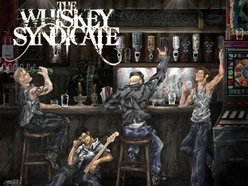 Image for The Whiskey Syndicate
