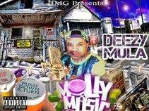 Deezy Mula