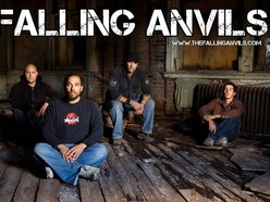 Image for Falling Anvils