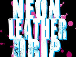 Image for NEON LEATHER DRIP