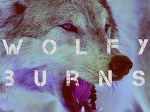 Wolfy Burns