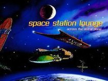 Space Station Lounge