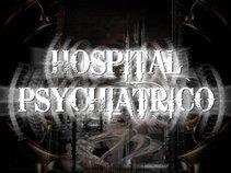 Hospital Psychiatrico (Dubstep Brazil)