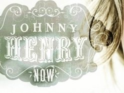 Image for Johnny Henry
