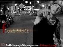 Gulle savage
