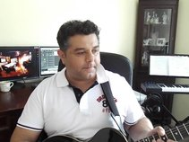 Pavel guitarist