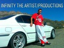 Infinity The Artist