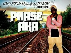Phase aka