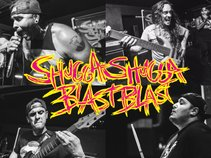 Shugga Shugga Blast Blast