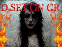 Dead Set On Crazy
