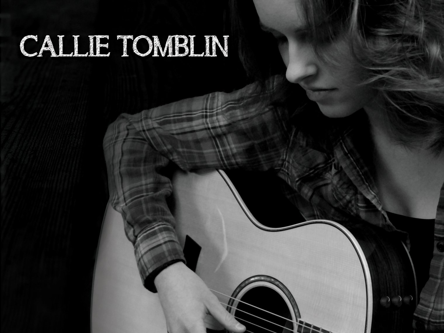 Image for Callie Tomblin