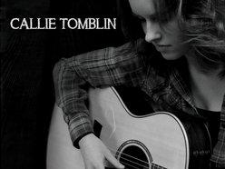 Image for Callie Tomblin