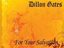 Dillon Gates