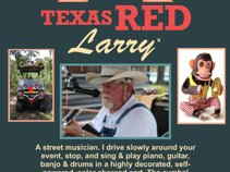 Texas Red Larry