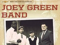 Image for Joey Green Band