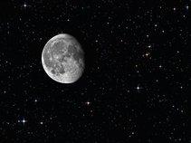 Lunar Dust Moon