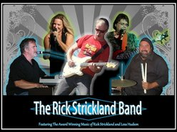 Image for The Rick Strickland Band