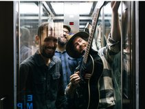 Burt Byler & the Bearded Souls