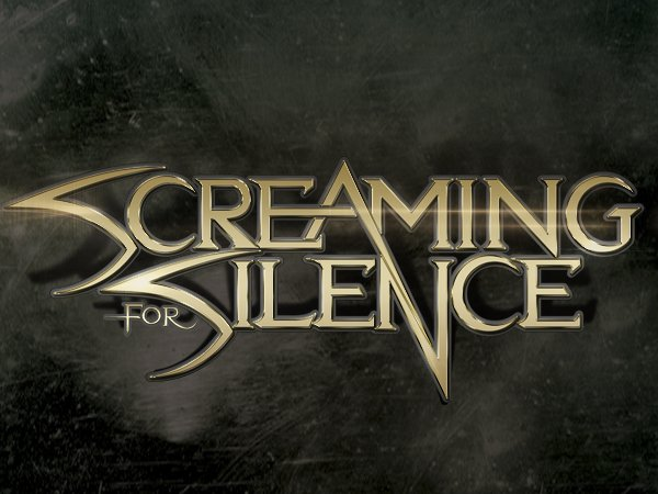 Image for Screaming For Silence