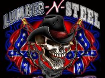 LUMBER-N-STEEL BAND