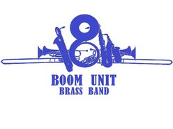 Image for Boom Unit Brass Band