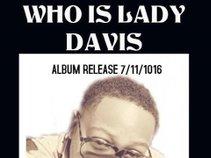 Laddi Davis
