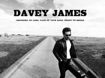 Davey James Music