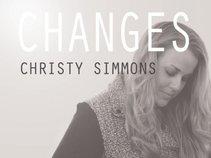 Christy Simmons