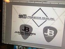 Jason Brown Artist Agency