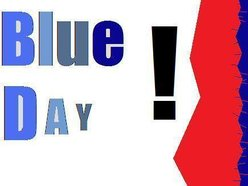 Image for Blue Day