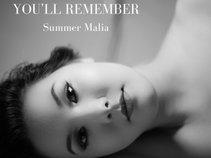 Summer Malia
