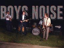 Boys Noise